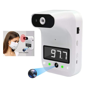 Non-contact Infrared Thermometer Digital Forehead Hand Temperature Sensor Laser Gun
