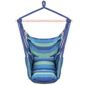 Hammock Colorful Relax Strong Adult Cradle Hanging Swing Hammock Chair 150kg