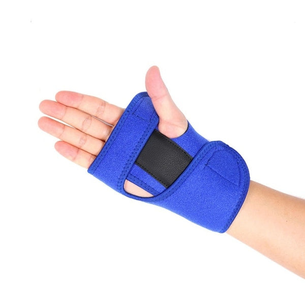 Carpal Hand Brace Support Finger Splint Carpal Hand Wrist Support Band