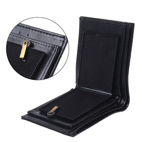Flame Fire Wallet Magician Props Wallet Street Stage Show Profession Magic Trick