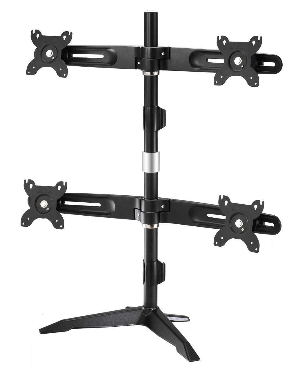 "Amer Networks, Stand, Quad, for 32/"" monitor"