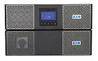 Eaton 9PX, 120/208V output,  5.0KVa/4.5KW Rack/Tower UPS with 5 KVA Xformer