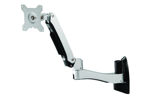 Amer Networks, Wall Mount, Single, Articulating Arm- Extended Reach