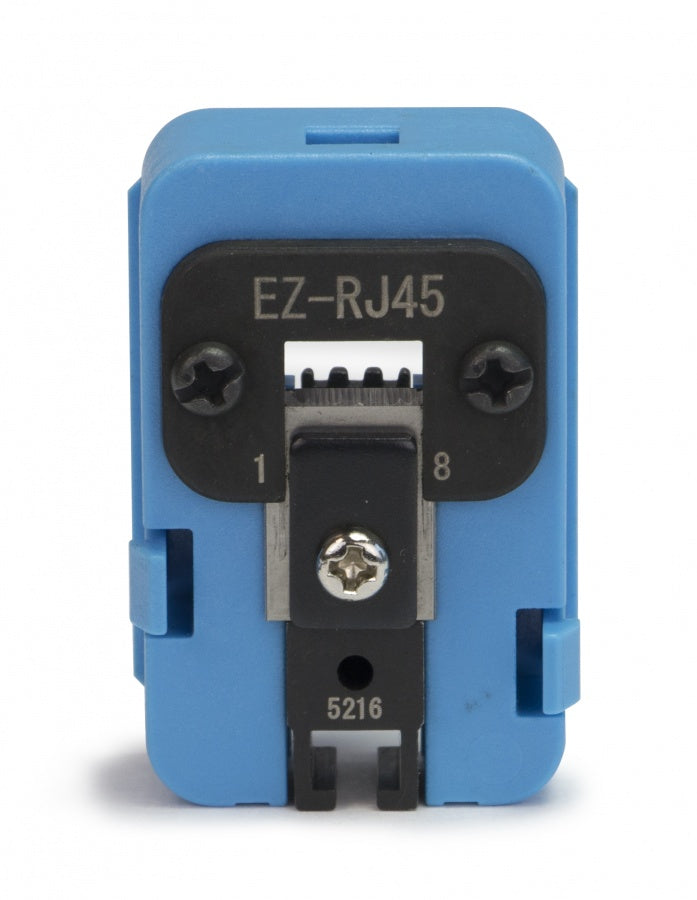 EZ-RJ45 Die for EXO Crimp Frame, Clamshell.