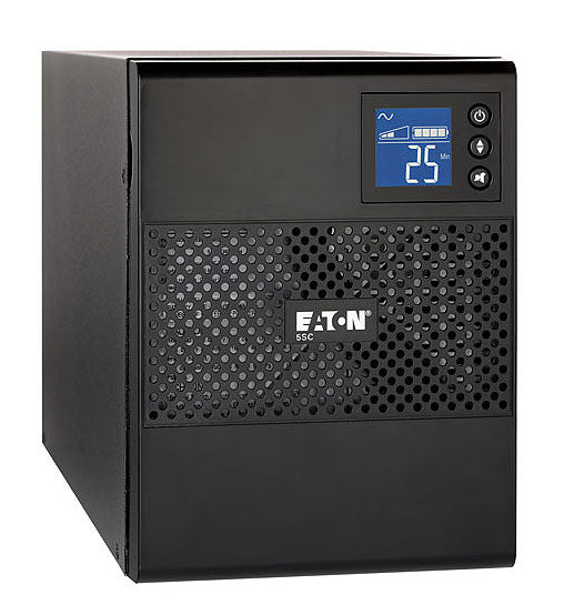 Eaton 5SC 1000va/700watt Line Interactive UPS Tower