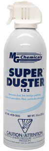 MG Chemicals, Super Duster 152 - 402B -  400grams