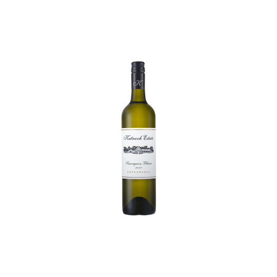 Katnook Estate Sauvignon Blanc 2019
