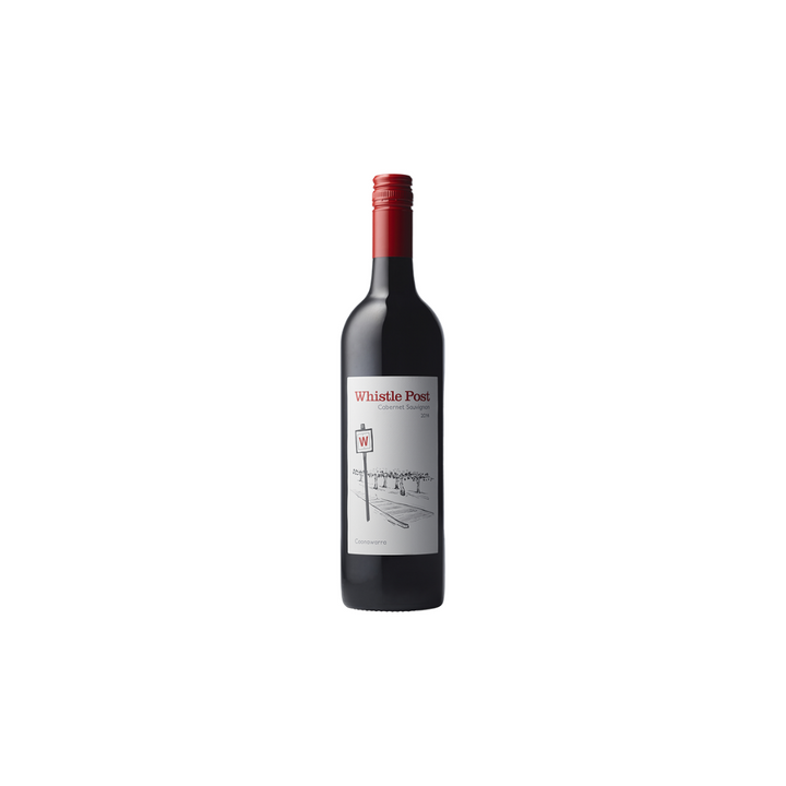 Whistle Post Estate Cabernet Sauvignon 2016