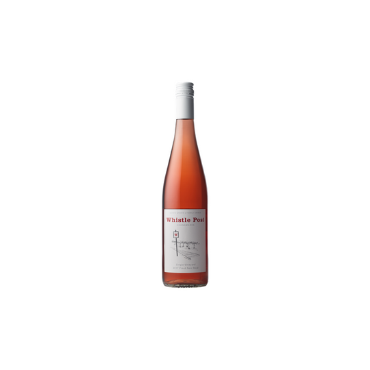 Whistle Post Estate Pinot Rose 2019
