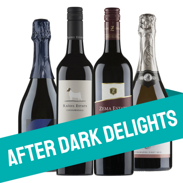 After Dark Delights 6 Pack