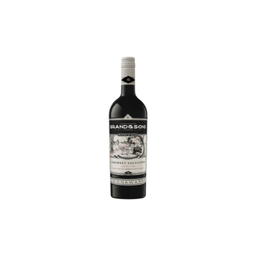 Brand & Sons Bakers Run Cabernet Sauvignon 2016