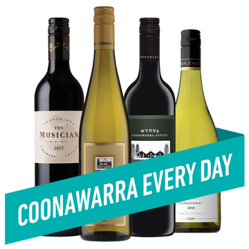 Coonawarra Every Day 6 Pack