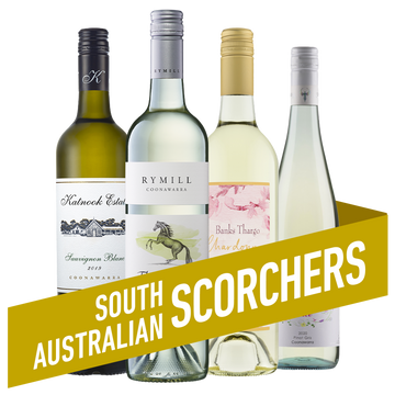 South Australian Scorchers 6 Pack
