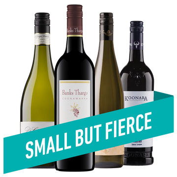 Coonawarra Small But Fierce 6 Pack