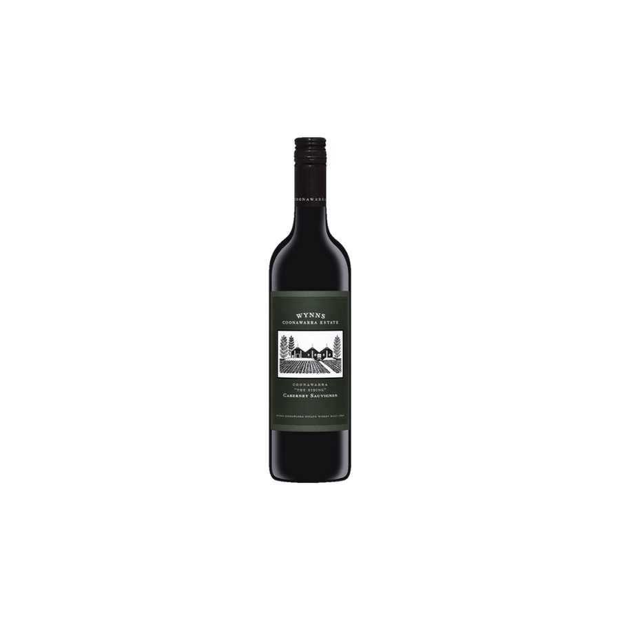 Wynns Coonawarra The Siding Cabernet Sauvignon 2017