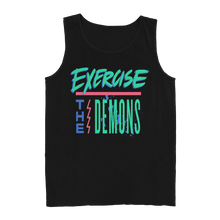 Load image into Gallery viewer, Exercise The Demons Men's Tank