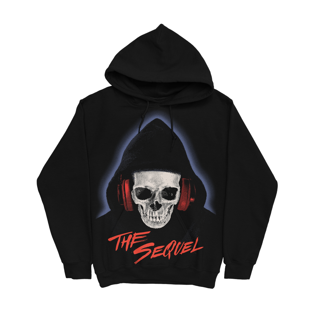 Reaper, The Sequel Hoodie