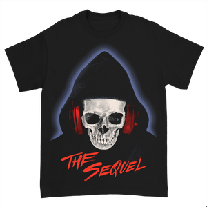 Reaper, The Sequel Tee