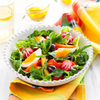 ADD A SPARK OF LIFE TO YOUR SPRING SALADS