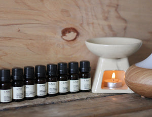How to use essential oil at home- for Beginner