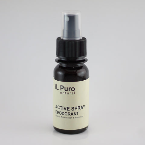 ACTIVE Spray Deodorant