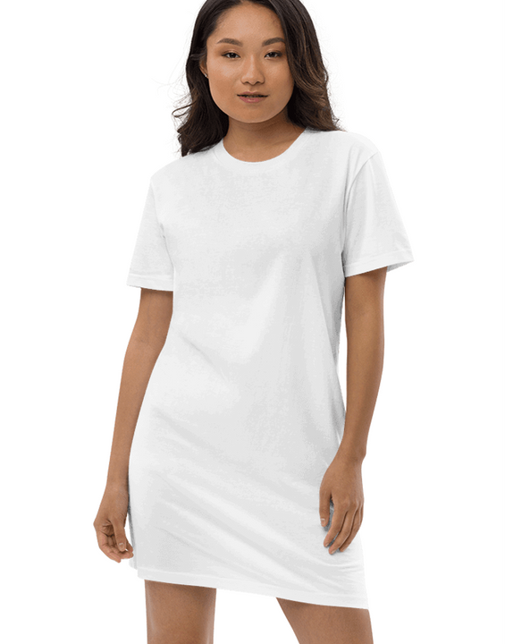 Cotton T-Shirt Dress