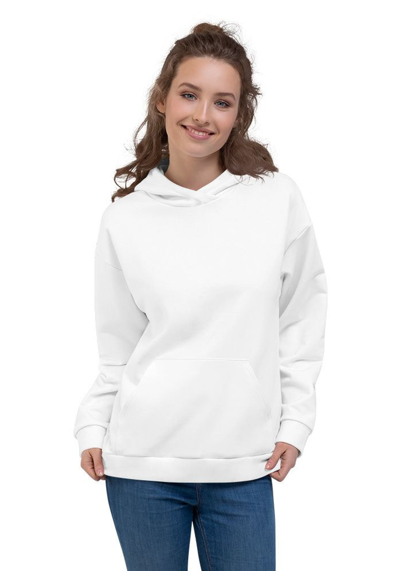 Customized Women Hoodie