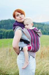 Baby and Toddler Carriers