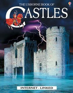 Castles Internet-Linked