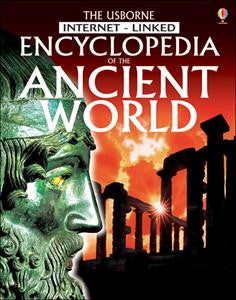 Encyclopedia of the Ancient World Internet- Linked