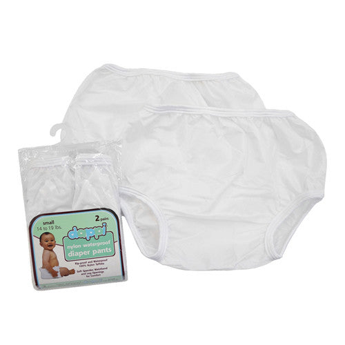 Dappi Nylon Diaper Pants