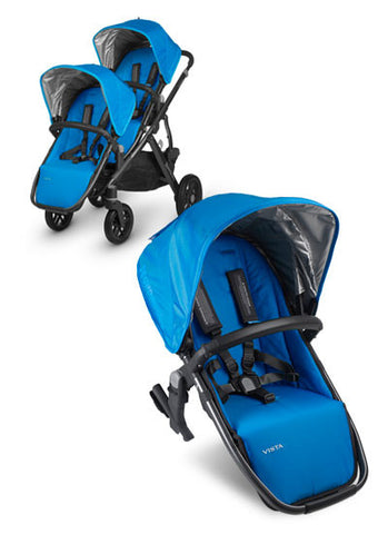 UPPAbaby- 2015 VISTA Rumble Seat
