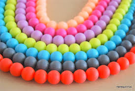 Chew Bead Jewelry