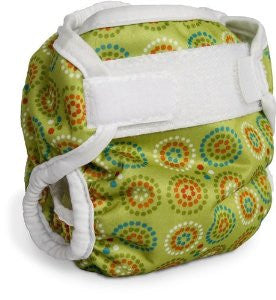 Bummis Super Brite Cloth Diaper Covers- velcro