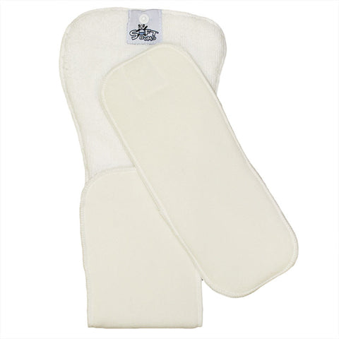 Softbums DryTouch SUPER Pod