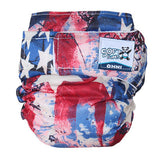 SoftBums American Baby Collection - OMNI