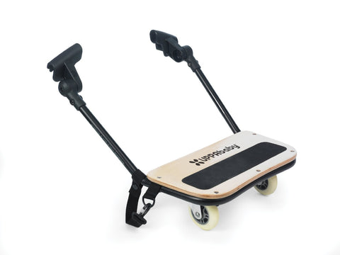 UPPAbaby - 2014 Vista Piggy Back Ride-Along Board