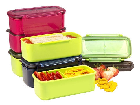 Innobaby On-the-go Stacking Bento