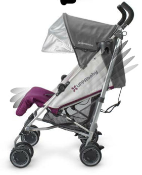UPPAbaby - 2014 G-LUXE Stroller