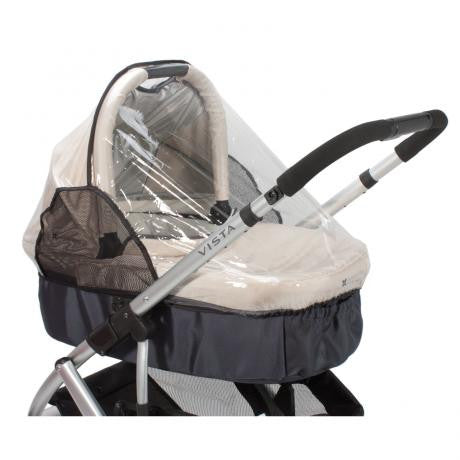 UPPAbaby -  Infant  Car Seat & Bassinet Rain Shield