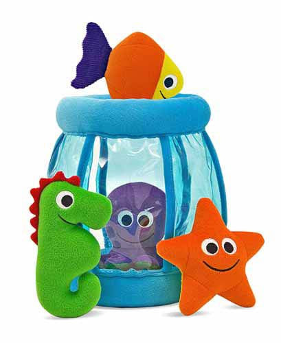Melissa & Doug - Fishbowl Fill and Spill