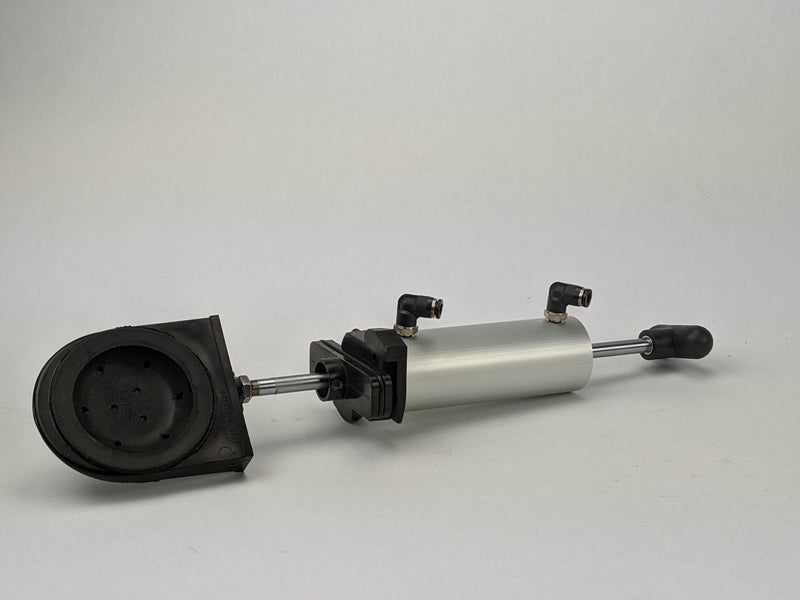 Dupree Power Valve - Core Assembly (No Housing)