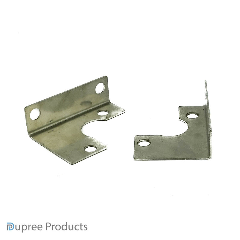 Dupree Power Valve - Solenoid Bracket (Pair)