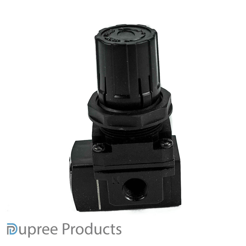 Dupree Power Valve - Adjustable Regulator