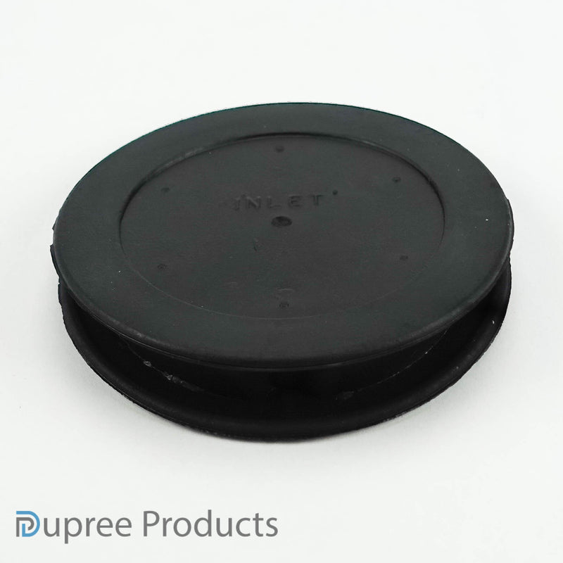 Dupree Valve - Seal (Power & Manual)