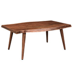 Arnav Coffee Table in Walnut