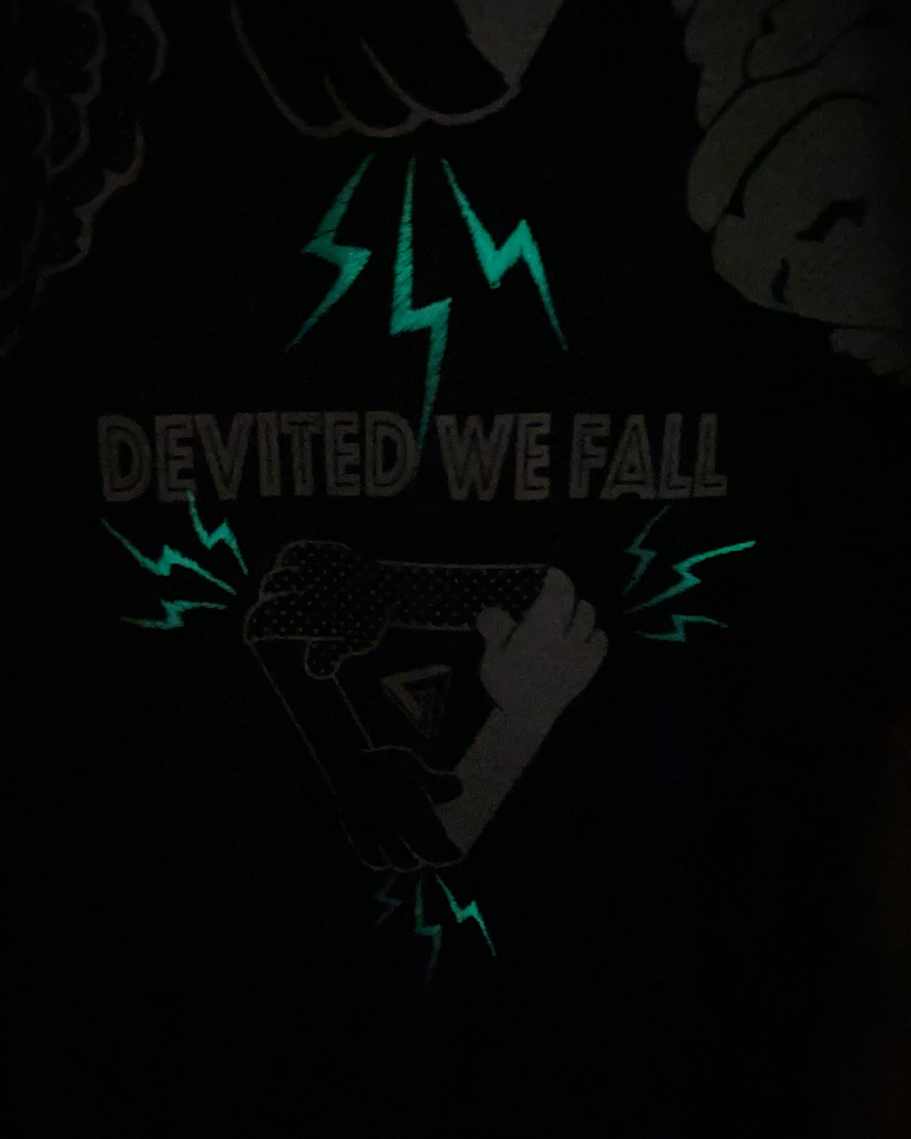 """CT-SV-NIS-1008 KOICHIRO TAKAGI × SEVESKIG ™DEVITED WE FALL"""