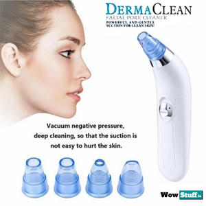 Derma Suction Machine ( Black Head Remover)
