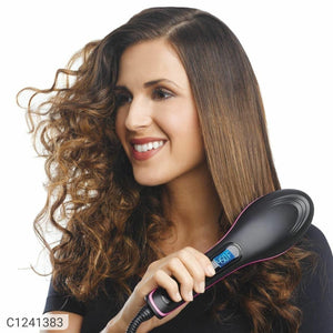 SIMPLY STRAIGHT HAIR BRUSH