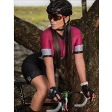 Load image into Gallery viewer, High-Quality Women's Triathlon Cycling Set - 5 / XXS -